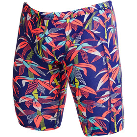 Funky Trunks Training Jammers Heren, bambamboo